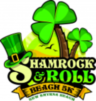 Shamrock & Roll Beach 5K - New Smyrna Beach, FL - race24649-logo.bv3ZVE.png
