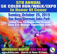 5th Annual 5K Color Run/Walk/Expo In Honor of Conor - Sherman Oaks, CA - Color_Run_Imagery_V5.5.jpg