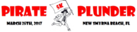 Pirate Plunder 5k - New Smyrna Beach, FL - race27658-logo.byC9kA.png