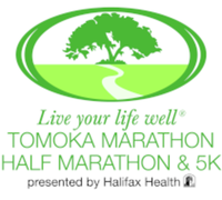 Tomoka Marathon, Half Marathon, and 5K - Ormond Beach, FL - race11700-logo.bw8ItI.png