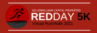Keller Williams Capital Properties RED DAY 5K - Virtual Run/Walk - Stafford, VA - race108674-logo.bGvmzp.png
