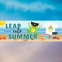 Leap into Summer Virtual Run - New York City, NY - Leap_into_Summer_Virtual_Run.jpg