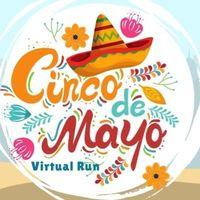 Cinco de Mayo Virtual Marathon - New York City, NY - Cinco_de_Mayo_Virtual_Marathon.jpg