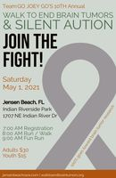 10th Annual National Walk to End Brain Tumors and Silent Auction - Jensen Beach, FL - 2021EventFlyer.jpg