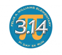"Felix A. Williams Elementary ""Pi"" Day 5k - Stuart, FL - race27257-logo.bwuoMS.png"