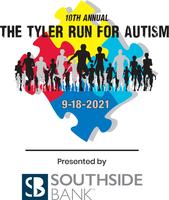 Tyler Run for Autism - 10th Annual - Tyler, TX - 2bd3b598-12dd-4802-b768-1b91817ebbfb.png