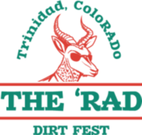 The 'Rad Dirt Fest - Trinidad, CO - race109962-logo.bGz44i.png