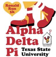 Ronald Run - San Marcos, TX - race108653-logo.bGxOA7.png