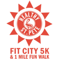 2nd Annual Healthy St. Pete, Fit City 5K & 1 Mile Fun Walk - Saint Petersburg, FL - race42132-logo.byLlYq.png