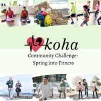 Koha Community Challenge: Spring into Fitness - Anywhere Virtual, CA - race109807-logo.bGy7QG.png