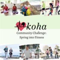 Koha Community Challenge: Spring into Fitness - Anywhere Virtual, CA - race109807-logo.bGy7QG.png