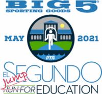 El Segundo PTA Jump For Education Challenge - El Segundo, CA - race108206-logo.bGy_gB.png