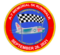 First Annual A-7 Memorial 5K Run/Walk (Virtual) - Virtual, CA - race108418-logo.bGyHRw.png
