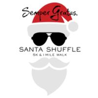 Santa Shuffle 5K & 1-Mile Fun Walk presented by Semper Gratus. - Leechburg, PA - race107596-logo.bGnxdU.png