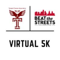 Beat the Streets Virtual 5K - Philadelphia, PA - race107661-logo.bGyFV6.png
