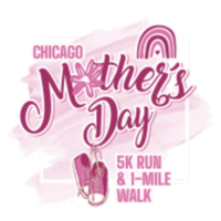 Chicago Mother's Day 5K Run & 1-Mile Walk - Chicago, IL - race109488-logo.bGxlFY.png