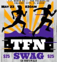 SWAG 5k Run/Walk - Calumet City, IL - race109416-logo.bGw34c.png