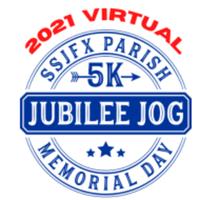 2021 VIRTUAL SSJFX Jubilee Jog 5K - Any City - Any State, IL - race109365-logo.bGwK6O.png