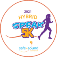 SPEAK 5K Hybrid Run/Walk - Bridgewater, NJ - race109491-logo.bGxmEb.png