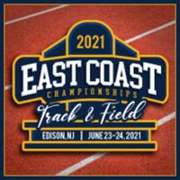 East Coast Track and Field Championships - Edison, NJ - race110059-logo.bGAHrU.png