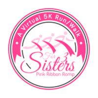 For 3 Sisters' Pink Ribbon Romp - a Virtual 5K Run/Walk - Olney, MD - race109616-logo.bGx5J4.png