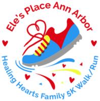 Ele's Place Ann Arbor Healing Hearts Family 5K Walk/Run - Ann Arbor, MI - race107641-logo.bGpdkI.png