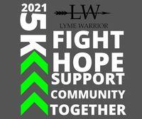 Lyme Warrior 5k - Virtual - Roanoke, VA - 5K_Social_Media_Graphic.jpg