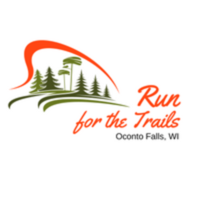 Run for the Trails - Oconto Falls, WI - RFTT_White_Back_Logo_Thumbnail_No_Year.png