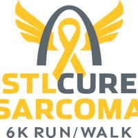 STL Cure Sarcoma 6k Run/Walk - St. Louis, MO - logo.png