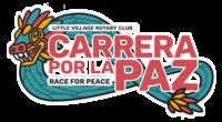 Little Village Chicago Race for Peace - Chicago, IL - RFP_logo_longform_spanish.png