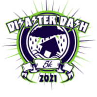 Disaster Dash 5k Run/Walk - Little Rock, AR - race87715-logo.bGxrqc.png
