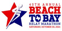 Beach to Bay Relay Marathon - Corpus Christi, TX - race110219-logo.bGBCMa.png