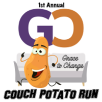 1st Annual Couch Potato Run presented by GraceToChange - Mckinney, TX - race108828-logo.bGAnVN.png
