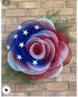 [CURB SIDE PICK UP] American Flag Wreath - San Diego, CA - race110137-logo.bGBhUB.png