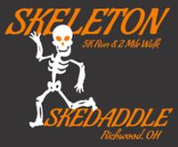 Skeleton Skedaddle 5k - Richwood, OH - race110409-logo.bGCAwm.png
