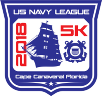 Navy League 5K Run/Walk 2018 - Cape Canaveral, FL - race43506-logo.bAqy3J.png