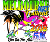 Melbourne Art Festival 5K Flamingo Run - Melbourne, FL - race6662-logo.bAHiq0.png