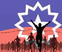Juneteenth Journey to Freedom Together 5K, Bike Ride and Fun Walk - Sylva, NC - race110162-logo.bGBlHJ.png