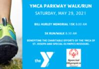 YMCA Parkway Walk/Run (15K or 5K) - Saint Joseph, MO - race17072-logo.bGuIK9.png