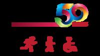 Center for Disabilities 50th Anniversary - Run, Walk & Roll - Sioux Falls, SD - race110295-logo.bGB2DC.png