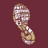 Gryphons Go Virtual Family Run - Collierville, TN - race109111-logo.bGBlqm.png