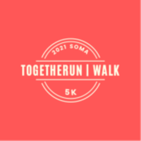 SOMA TogetheRun/Walk 5K - South Orange, NJ - race110457-logo.bGDrLI.png