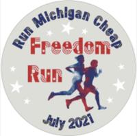 Freedom Run Grand Rapids - Run Michigan Cheap - Belmont, MI - race110298-logo.bGB0cI.png