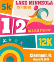 Lake Minneola Half Marathon, 12K and 5K - Clermont, FL - race25973-logo.bBiM6E.png