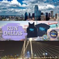 Run Dallas Virtual Race - Dallas, TX - Run_Dallas_Virtual_Race.jpg