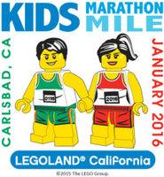 Kids Marathon Mile at LEGOLAND - Carlsbad, CA - 16-KMM-logo.jpeg
