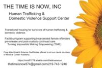 3rd Annual--Run To End Human Trafficking  5k/10K - Winona Lake, IN - race110809-logo.bGEJ47.png
