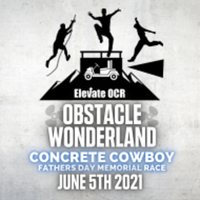 ElevateOCR Concrete Cowboy Father's Day Memorial Race at Obstacle Wonderland - Wallkill, NY - race110501-logo.bGEgoj.png