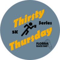 Thirsty Thursday 5k Run - World Famous Oasis - Saint Augustine Beach, FL - race110780-logo.bGEzQi.png