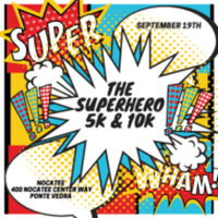 The SuperHero 5k and 10k Races - Ponte Vedra, FL - race110660-logo.bGDYuI.png